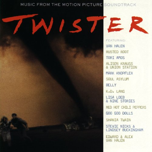 Music From The Motion Picture Twister-The Dark Side Of Nature