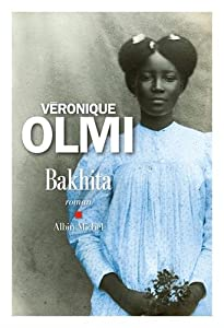 vignette de 'Bakhita (Véronique Olmi)'