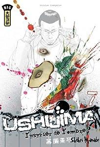 Ushijima, l'usurier de l'ombre Edition simple Tome 7