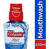 Colgate Plax Complete Care Mouthwash - 250 ml