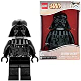 LEGO Star Wars Darth Vader Kinder-Wecker