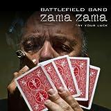 Zama Zama ... Try Your Luck ...