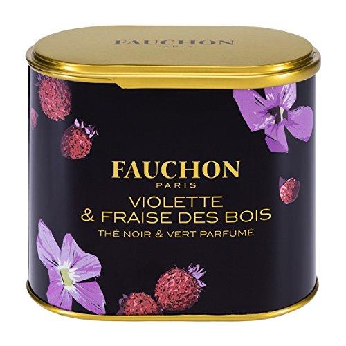 fauchon-tea-de-paris-violette-fraise-des-bois-lata-100gr