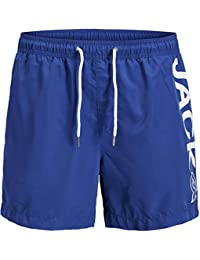 e945455158 Amazon.co.uk: Jack & Jones - Swimwear / Men: Clothing