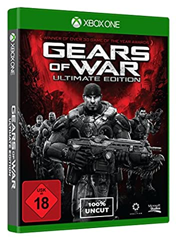 Gears of War: Ultimate Edition [Xbox