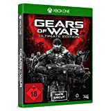 Xbox One: Gears of War: Ultimate Edition [Xbox One]