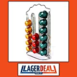 Support pour 36 capsules nespresso distributeur capsules support pa