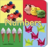 Numbers (Counting and Math Board Books)