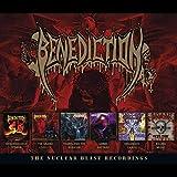 The Nuclear Blast Recordings (6cd Box)
