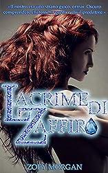 Lacrime di Zaffiro