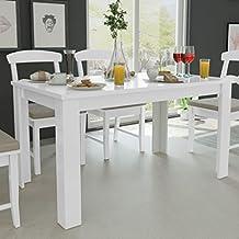 Amazon.es: mesas cocina 140