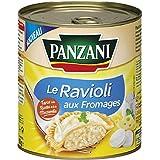 Panzani ravioli aux fromages 4/4 800g (Prix Par Unité) Envoi Rapide Et Soignée