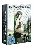 Mardock Scramble - Trilogie [3 DVDs]