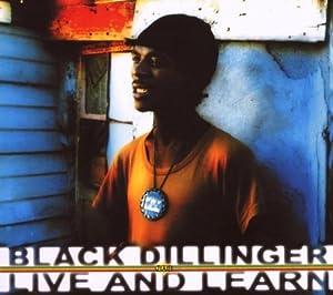 Black Dillinger
