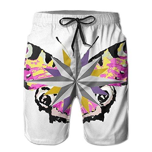 PLZIK short All Saints Day 2 Performance Beach Pants Boys Swimming Short Fleece SweatpantsComfortable