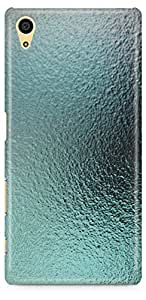 Sony Xperia Z5 Back Cover by Vcrome,Premium Quality Designer Printed Lightweight Slim Fit Matte Finish Hard Case Back Cover for Sony Xperia Z5