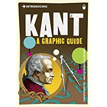 Introducing Kant: A Graphic Guide (Introducing...)