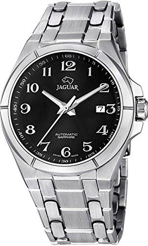 Jaguar Automatik J669/6 Reloj de Pulsera para hombres Fabricado en Suiza