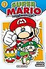 Super Mario - Manga adventures Vol.1