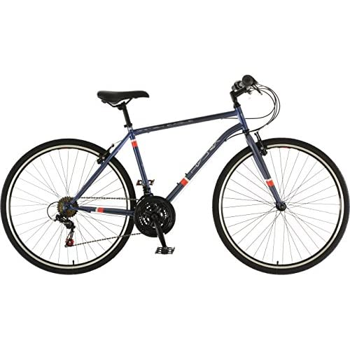 "51Jh9oXq1aL. SS500  - British Eagle Hydra 19"" Trekking Bike 2018"