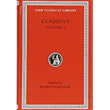 001: Works: v. 1 (Loeb Classical Library)