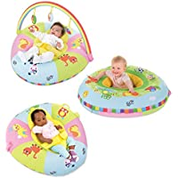 Galt Toys 3-in-1 Playnest and Gym
