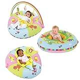 Galt Toys 1004819 3-in-1 Playnest und Babytrainer, mehrfarbig