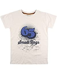 Small Rags Boy's Eric SS Top T-Shirt