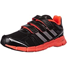 adidas Performance adifast CF K - Zapatillas de correr de material sintético infantil