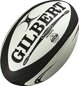 Gilbert Revolution X Rugby Match Ball - size 5