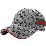 Ukerdo All'aperto Sport Attrezzato Cappelli per Uomo Cappellini da Baseball Capplleo Accessori (A)