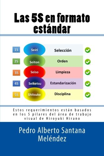 Libro sistema de ordenamiento industrial 5s