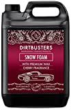 Dirtbusters Car Candy Snow Foam Auto-Shampoo
