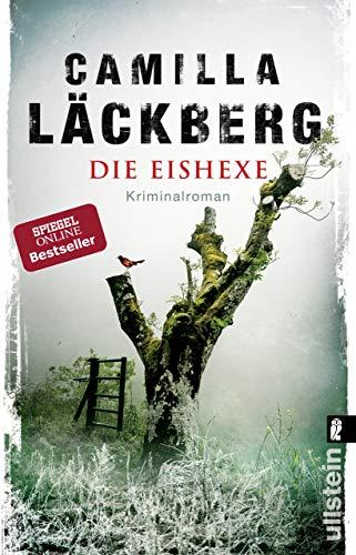 Die Eishexe: Kriminalroman (Ein Falck-Hedström-Krimi 10): Alle Infos bei Amazon