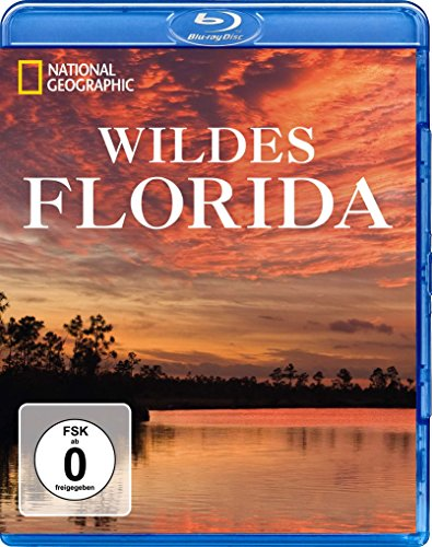 Wildes Florida - National Geographic [Blu-ray] Preisvergleich