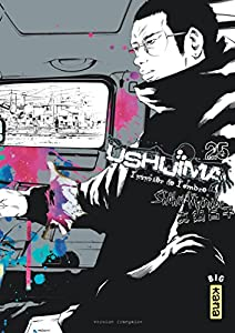 Ushijima, l'usurier de l'ombre Edition simple Tome 25