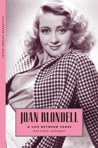 Elitetorrent Descargar Joan Blondell: A Life between Takes (Hollywood Legends Series) Epub Torrent