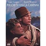 Por Quien Doblan Las Campanas [DVD]