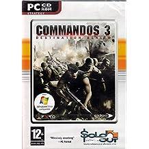 Commandos 3: Destination Berlin by Square Enix