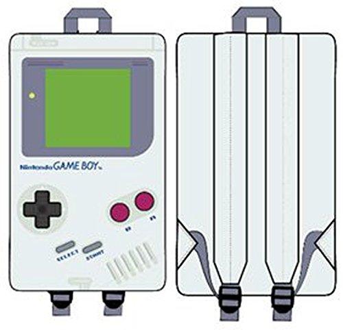 Nintendo Gameboy Mini Backpack mit Screenprint [Edizione: Germania]