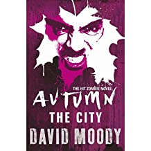 The City - Autumn [Paperback]