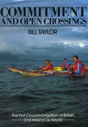 Commitment and Open Crossings: The First Circumnavigation of Britain and Ireland by Kayak - Bild 1
