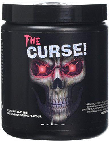 Cobra Labs The Curse Supplement, 250 g, Watermelon