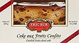 ERIC BUR Cake aux Fruits Confits 320 g