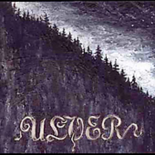 Ulver: Bergtatt (Audio CD)