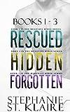 The McKenzie Ridge Series Book Bundle: Books 1-3