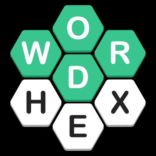 word-hex-key-puzzle-on-hexa