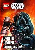 LEGO Star Wars Darth Vader, Diener des Bösen