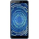 Panasonic Eluga Ray 530 (Blue, 32GB)