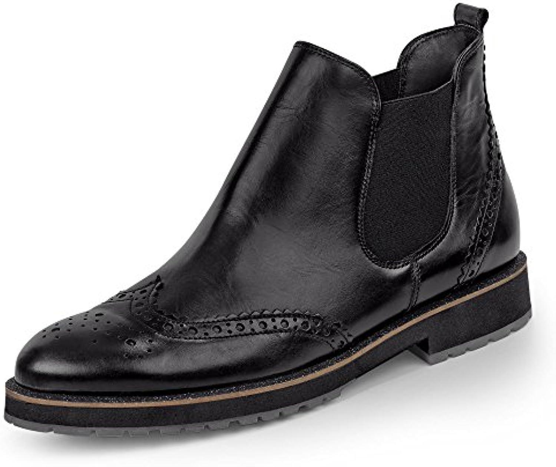 Paul Green Damen 8904091 Hohe Hausschuhe 2018 Letztes Modell  Mode Schuhe Billig Online-Verkauf